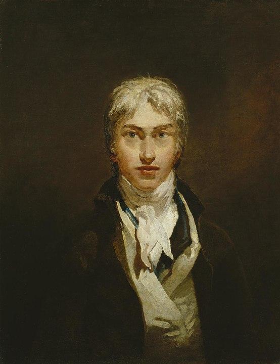 By J. M. W. Turner - http://www.tate.org.uk/art/artworks/turner-self-portrait-n00458, Public Domain
